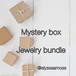 Vintage jewelry bundle (#2)